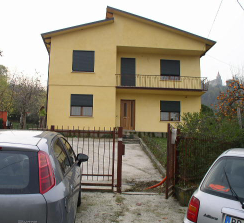 Single-family house in<br /> Colli Euganei, Padova (IT)
