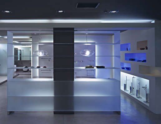 Showroom in Padova (IT)